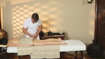 Erotic Massage For Husband