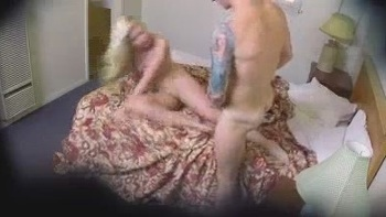 Guy Sucks Dick First Time