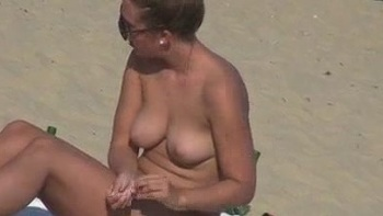 Naked Chicks In Public