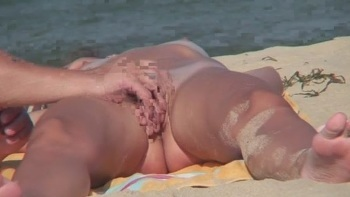 Nude Beach Girl Videos