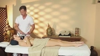 Real Massage Sex Video