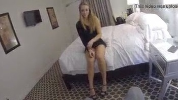 Wife Caught With Dildo