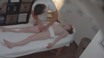 Wife Full Body Massage