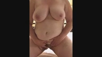 Woman Cums On Cock