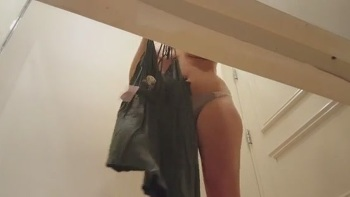 Girls Naked In Changing Room
